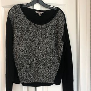 Cute and Comfy Athleta Sweater!